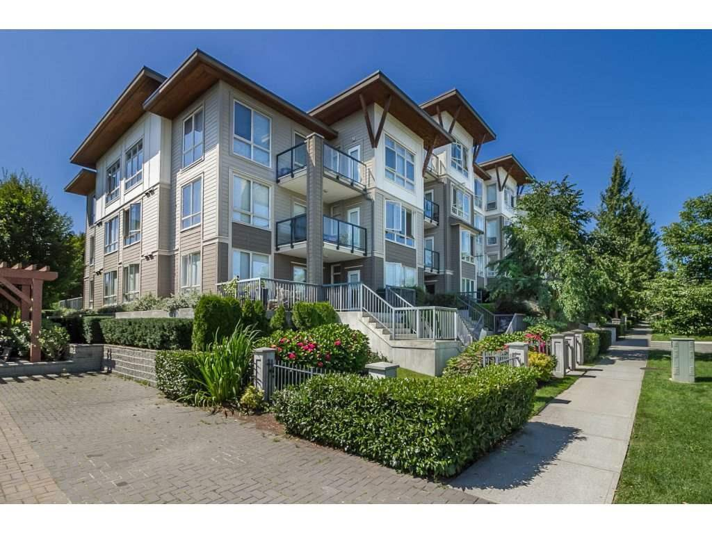 Main Photo: 211 15988 26 AVENUE in : Grandview Surrey Condo for sale (South Surrey White Rock)  : MLS®# R2132820