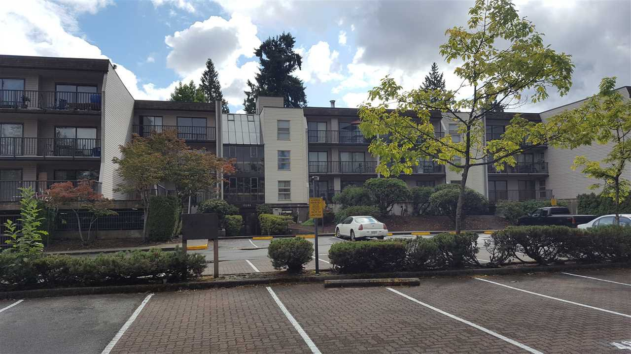 Main Photo: 216 15268 100 AVENUE in Surrey: Guildford Condo for sale (North Surrey)  : MLS®# R2206064