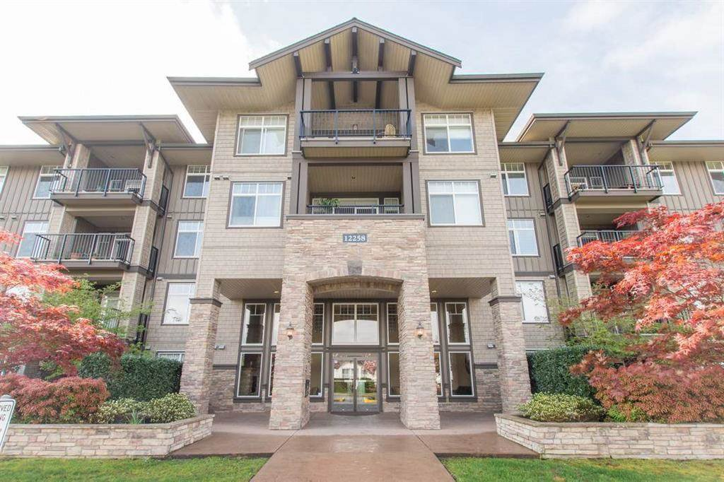"""Main Photo: 416 12258 224TH Street in Maple Ridge: West Central Condo for sale in """"Stonegate"""" : MLS®# R2251776"""