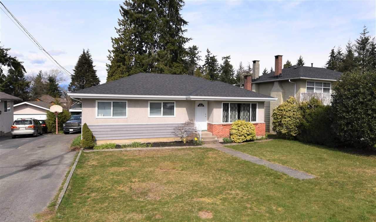 "Main Photo: 11729 97A Avenue in Surrey: Royal Heights House for sale in ""Royal Heights"" (North Surrey)  : MLS®# R2253231"