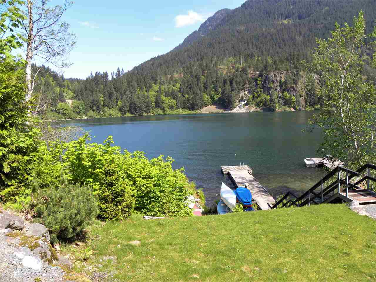 Main Photo: 19 21293 LAKEVIEW Crescent in Hope: Hope Kawkawa Lake House for sale : MLS®# R2294979