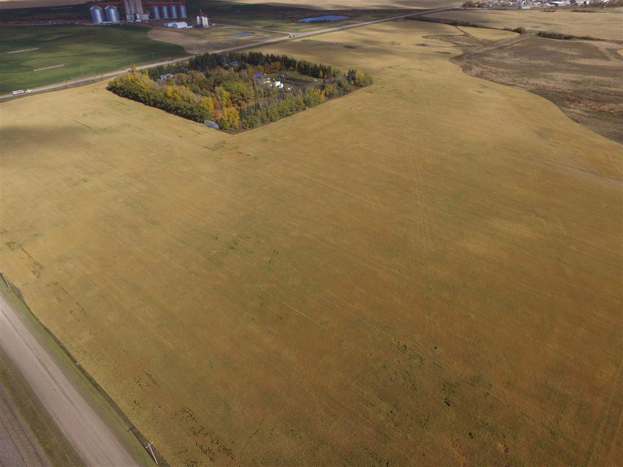 Main Photo: HWY 642 RR 255: Rural Sturgeon County Rural Land/Vacant Lot for sale : MLS®# E4125481