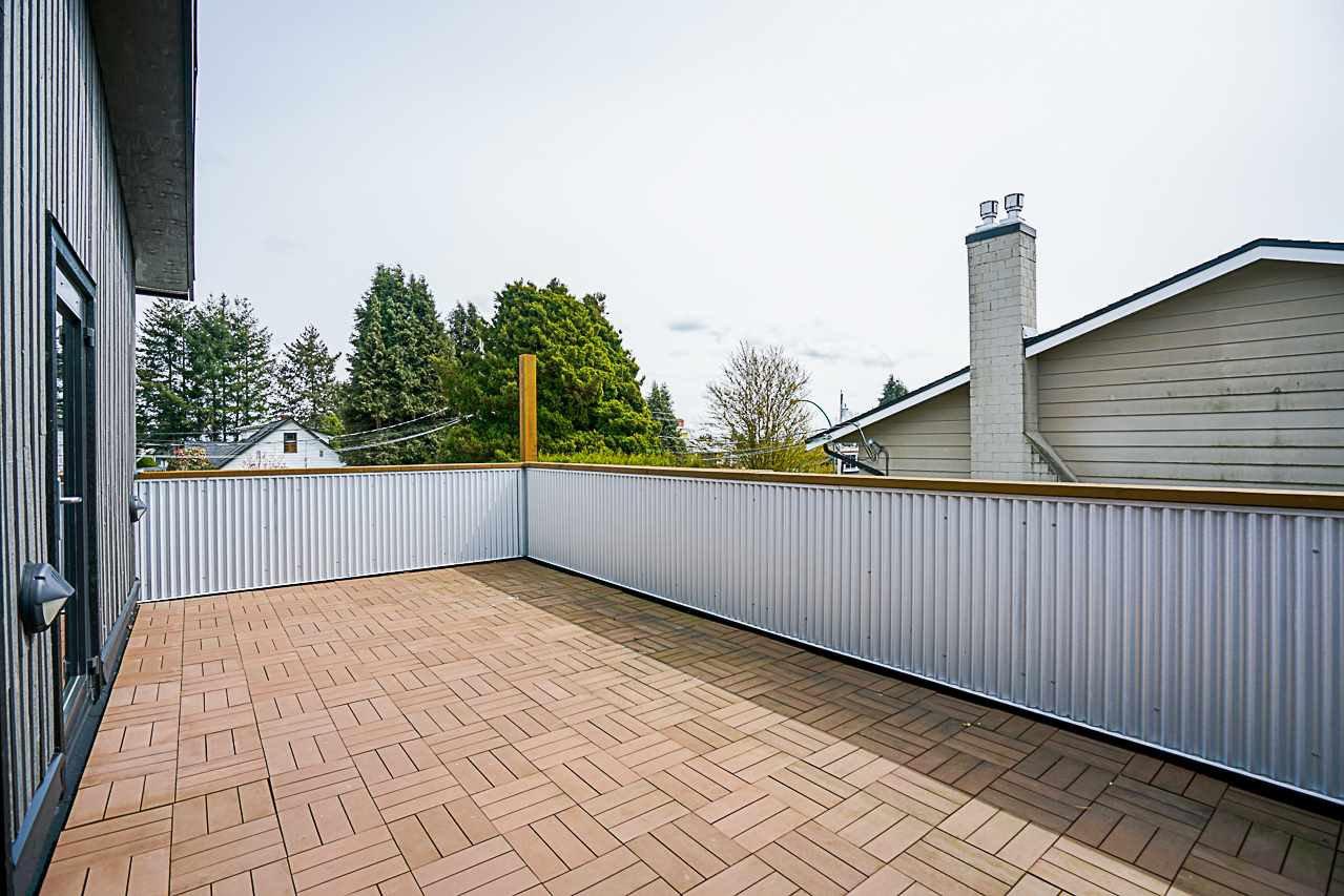 Photo 10: Photos: 1185 HABGOOD Street: White Rock House for sale (South Surrey White Rock)  : MLS®# R2317977