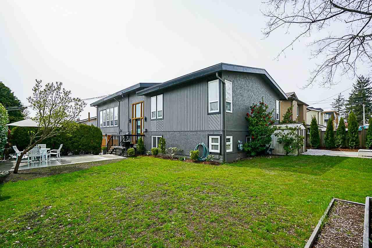 Photo 20: Photos: 1185 HABGOOD Street: White Rock House for sale (South Surrey White Rock)  : MLS®# R2317977