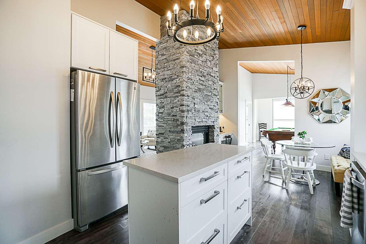 Photo 8: Photos: 1185 HABGOOD Street: White Rock House for sale (South Surrey White Rock)  : MLS®# R2317977