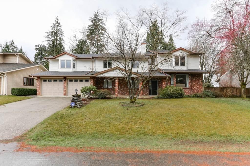 "Main Photo: 12439 KLASSEN Place in Maple Ridge: Northwest Maple Ridge House for sale in ""The Glades"" : MLS®# R2352393"