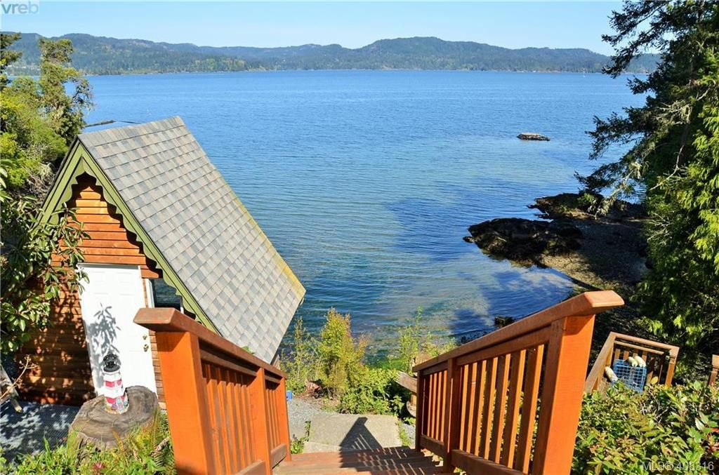 Main Photo: 25 Seagirt Road in SOOKE: Sk East Sooke Single Family Detached for sale (Sooke)  : MLS®# 408316