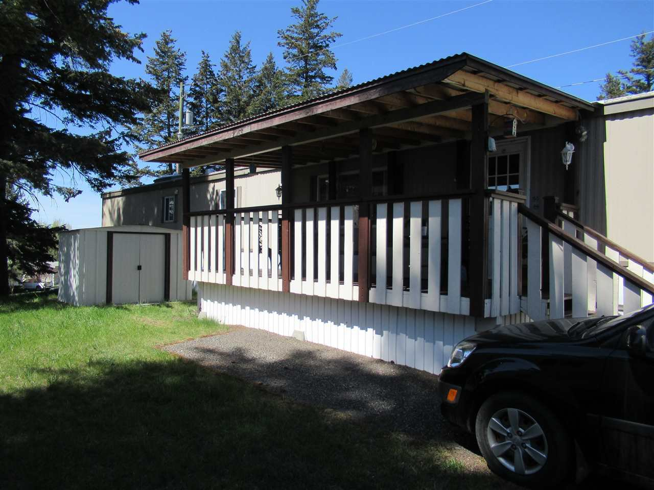 Photo 17: Photos: 75 770 11TH Avenue in Williams Lake: Williams Lake - City Manufactured Home for sale (Williams Lake (Zone 27))  : MLS®# R2368538