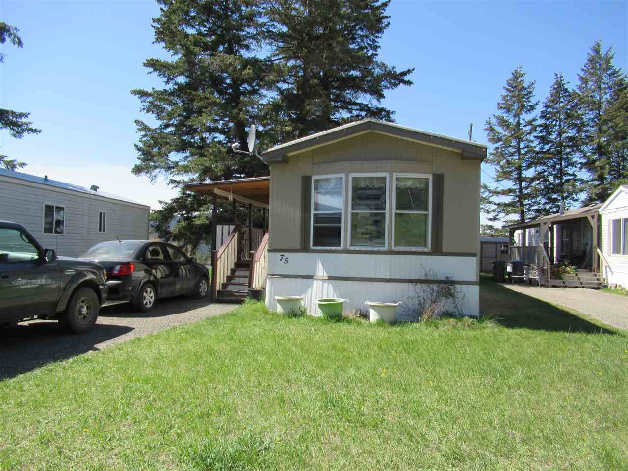 Photo 20: Photos: 75 770 11TH Avenue in Williams Lake: Williams Lake - City Manufactured Home for sale (Williams Lake (Zone 27))  : MLS®# R2368538