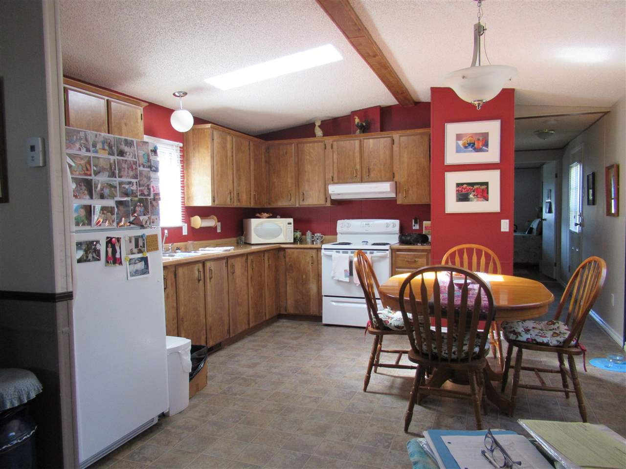 Photo 2: Photos: 75 770 11TH Avenue in Williams Lake: Williams Lake - City Manufactured Home for sale (Williams Lake (Zone 27))  : MLS®# R2368538