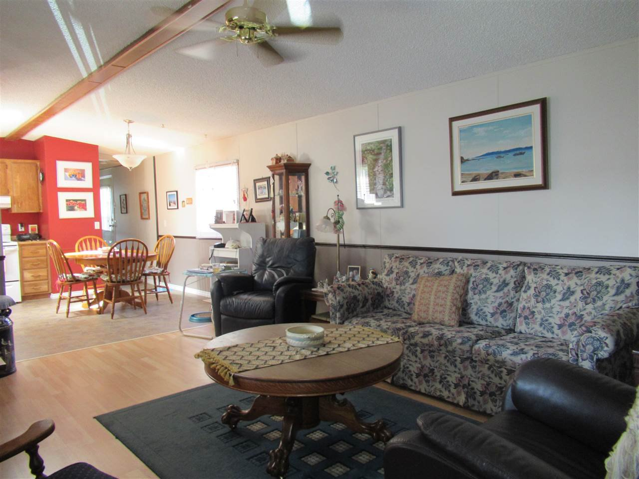 Photo 9: Photos: 75 770 11TH Avenue in Williams Lake: Williams Lake - City Manufactured Home for sale (Williams Lake (Zone 27))  : MLS®# R2368538