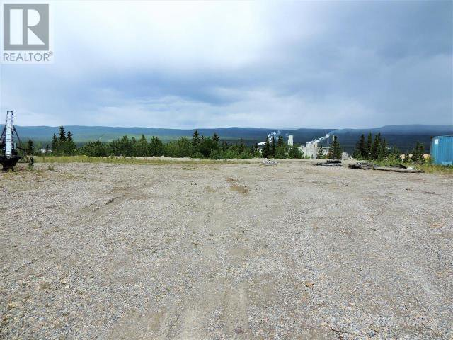 Main Photo: 246 FELABER ROAD in Hinton: Vacant Land for sale : MLS®# AWI49973