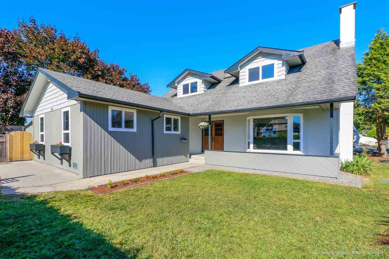 Main Photo: 11680 229 Street in Maple Ridge: East Central House for sale : MLS®# R2384657