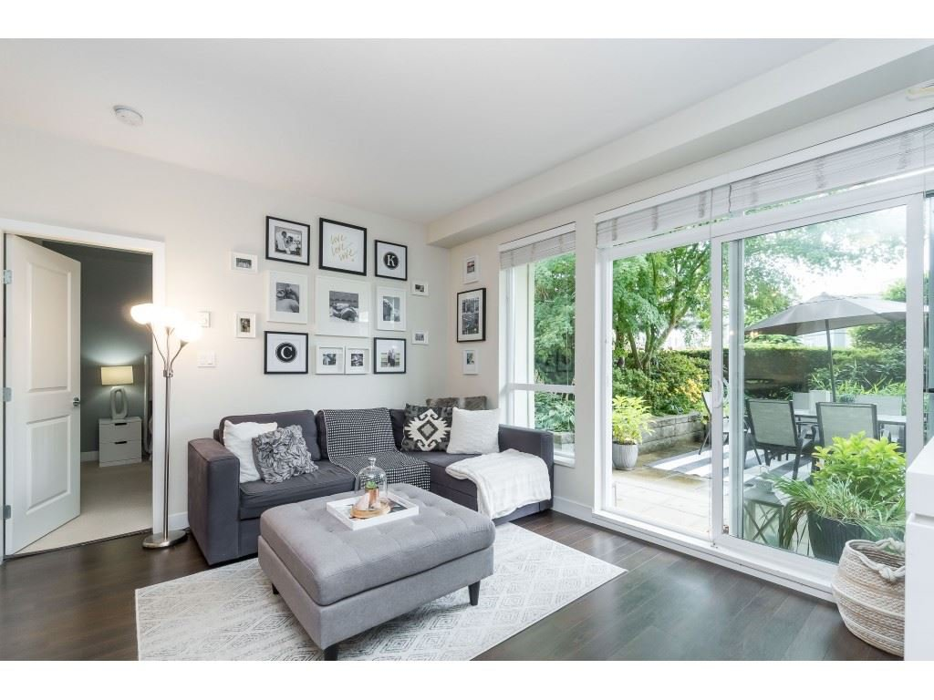 """Main Photo: 227 15850 26 Avenue in Surrey: Grandview Surrey Condo for sale in """"THE SUMMIT HOUSE"""" (South Surrey White Rock)  : MLS®# R2404576"""