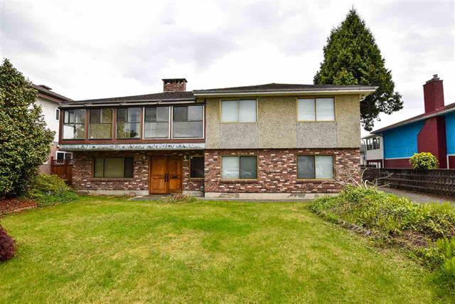 Main Photo:  in : Central Park BS House for sale (Burnaby South)  : MLS®# R2382998