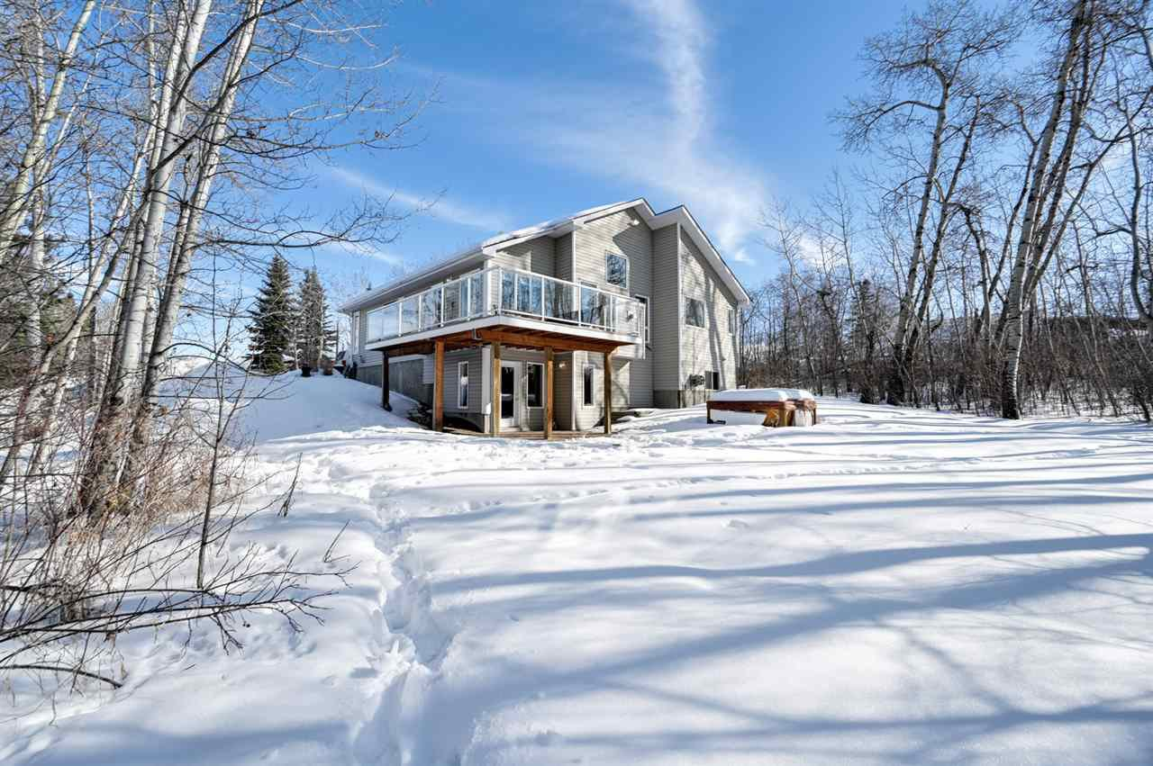 Main Photo: 19 51317 HWY 60: Rural Parkland County House for sale : MLS®# E4188338