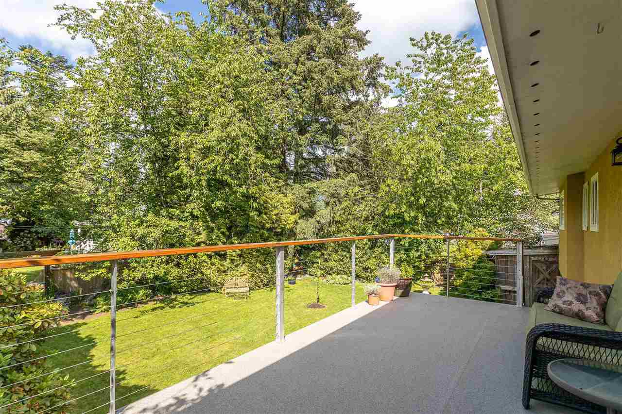 Photo 33: Photos: 34305 LARCH Street in Abbotsford: Abbotsford East House for sale : MLS®# R2457312