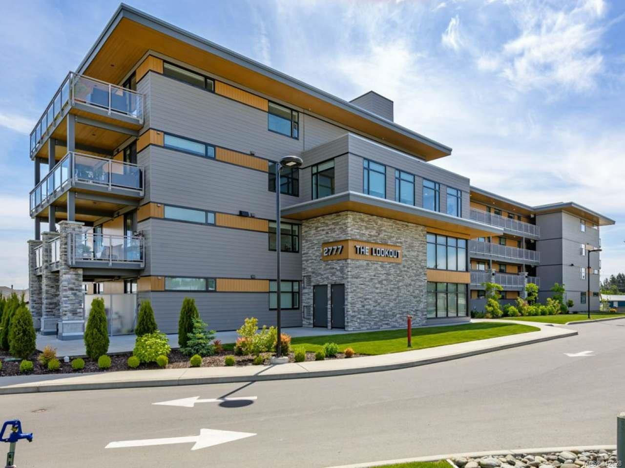 Photo 11: Photos: 101 2777 North Beach Dr in CAMPBELL RIVER: CR Campbell River North Condo Apartment for sale (Campbell River)  : MLS®# 842628
