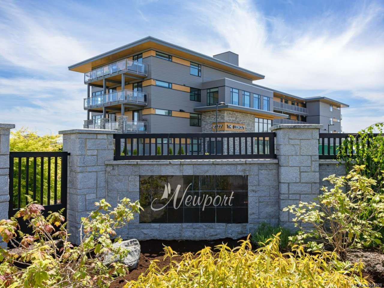 Photo 12: Photos: 101 2777 North Beach Dr in CAMPBELL RIVER: CR Campbell River North Condo Apartment for sale (Campbell River)  : MLS®# 842628