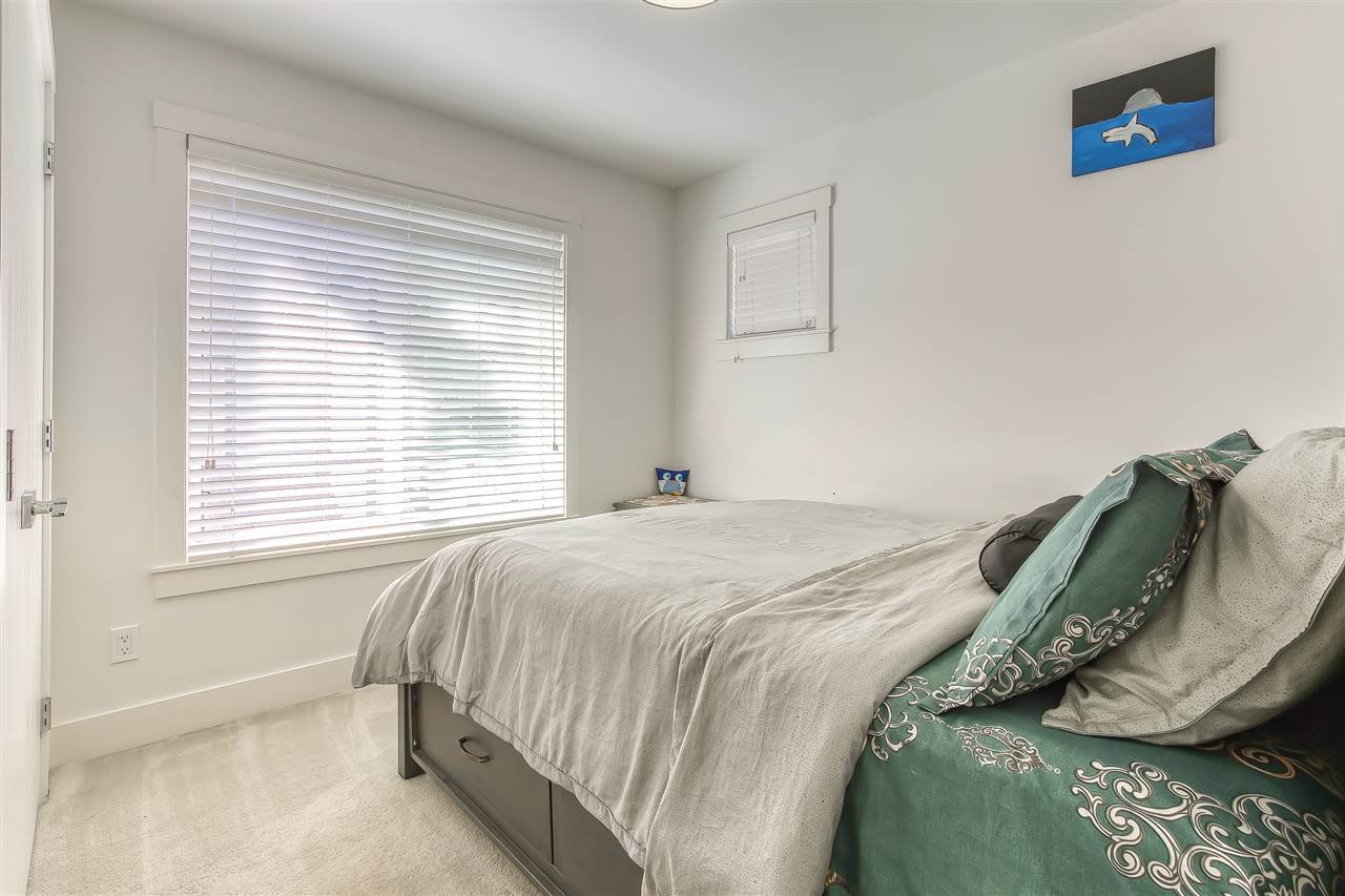 """Photo 13: Photos: 52 11188 72 Avenue in Delta: Sunshine Hills Woods Townhouse for sale in """"CHELSEA GATE - Sunshine Heights"""" (N. Delta)  : MLS®# R2483104"""