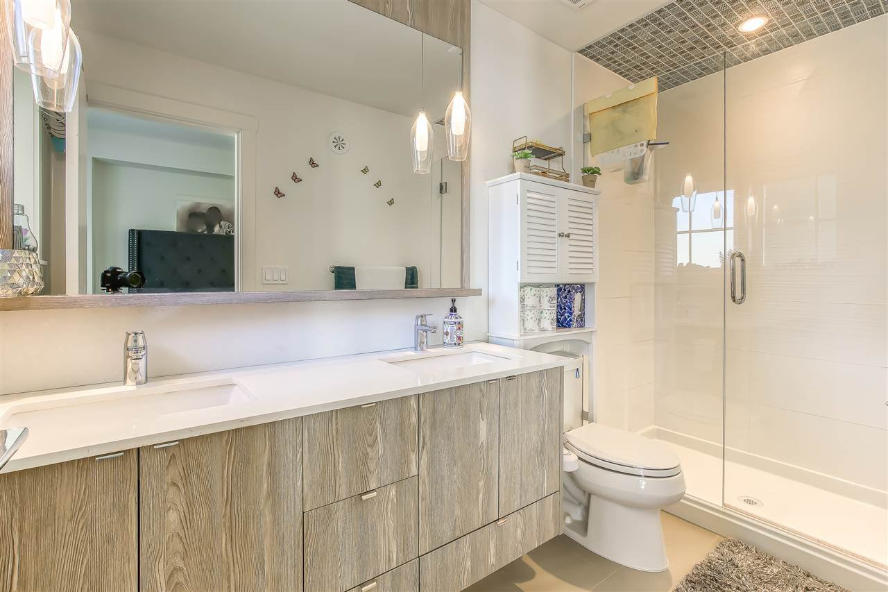 """Photo 16: Photos: 52 11188 72 Avenue in Delta: Sunshine Hills Woods Townhouse for sale in """"CHELSEA GATE - Sunshine Heights"""" (N. Delta)  : MLS®# R2483104"""