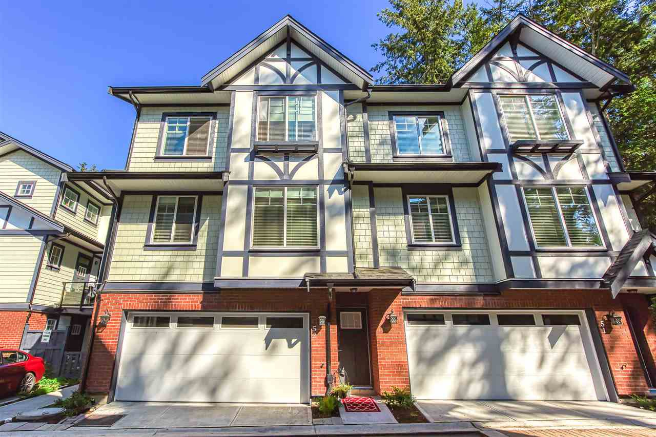 """Photo 2: Photos: 52 11188 72 Avenue in Delta: Sunshine Hills Woods Townhouse for sale in """"CHELSEA GATE - Sunshine Heights"""" (N. Delta)  : MLS®# R2483104"""