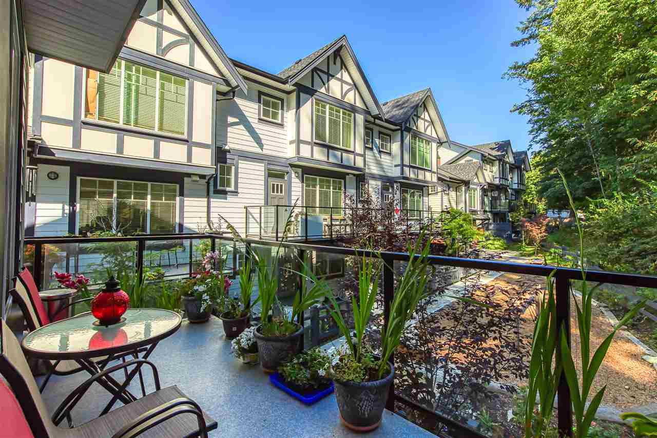 """Photo 17: Photos: 52 11188 72 Avenue in Delta: Sunshine Hills Woods Townhouse for sale in """"CHELSEA GATE - Sunshine Heights"""" (N. Delta)  : MLS®# R2483104"""