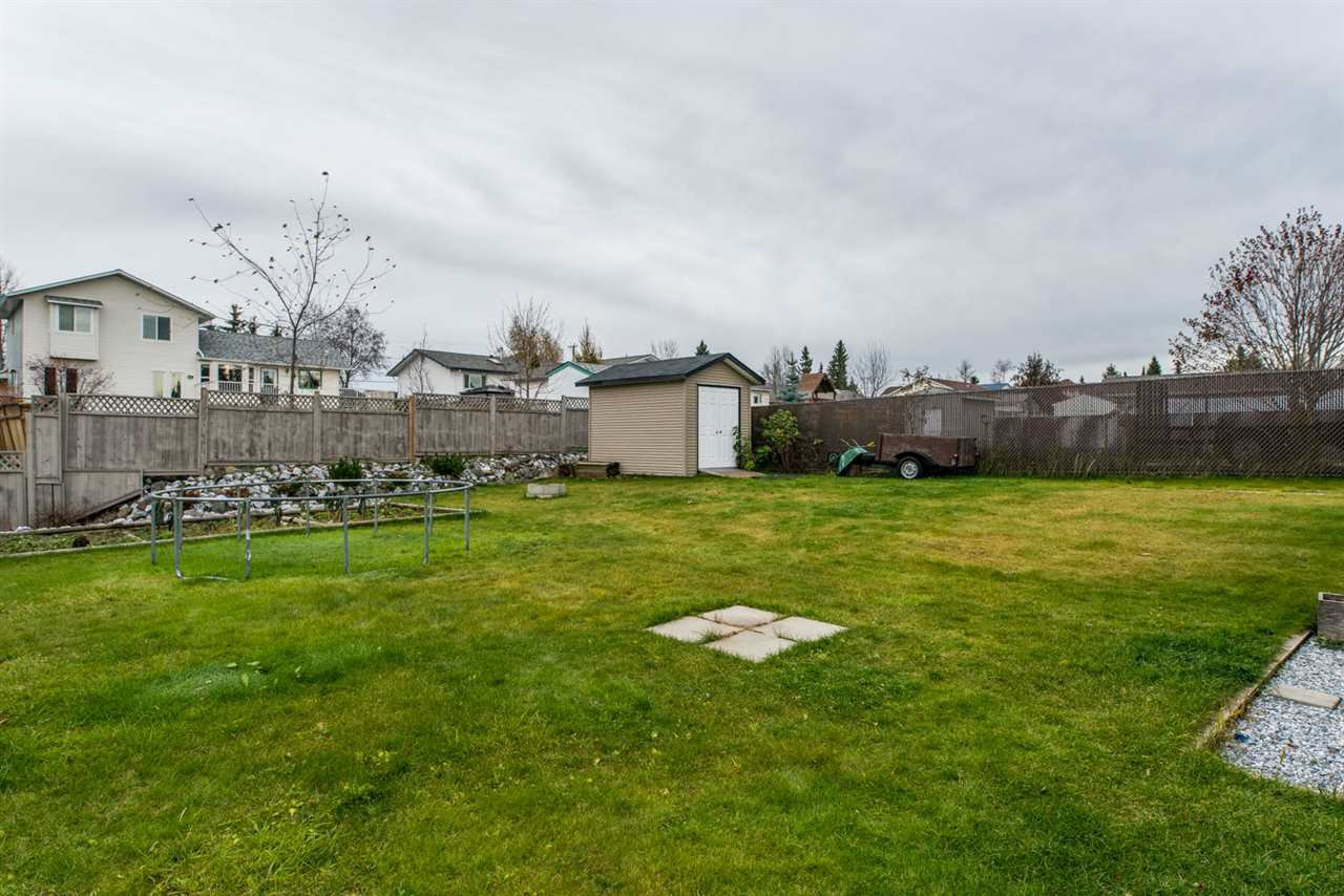 """Photo 25: Photos: 6898 EUGENE Road in Prince George: Lafreniere House for sale in """"EUGENE RD / WESTGATE"""" (PG City South (Zone 74))  : MLS®# R2514464"""