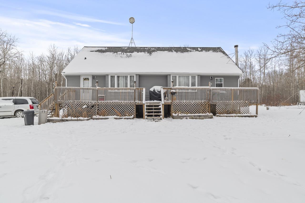 Main Photo: 41319A TWP Rd 615: Rural Bonnyville M.D. House for sale : MLS®# E4221833