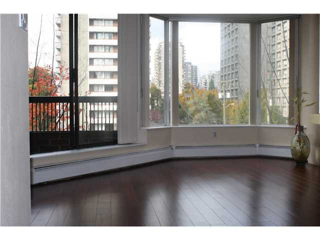 Main Photo: 601 1330 BURRARD Street in Vancouver: Downtown VW Condo for sale (Vancouver West)  : MLS®# V917979