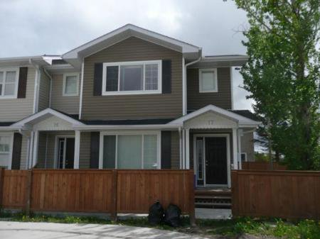 Main Photo: #17-2307 St. Mary's Road in Winnipeg: Residential for sale (Canada)  : MLS®# 1112354
