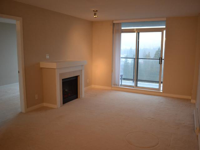 Photo 2: Photos: 1501 1178 HEFFLEY Crest in Coquitlam: North Coquitlam Condo for sale : MLS®# V866548