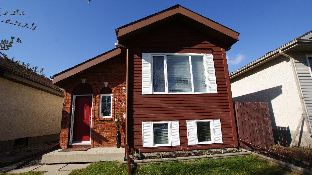 Main Photo: 1103 Kildare Avenue East in Winnipeg: Transcona Residential for sale (North East Winnipeg)  : MLS®# 1206705