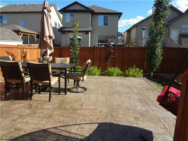 Photo 2: Photos: 17 EVERGLEN Crescent SW in CALGARY: Evergreen Residential Detached Single Family for sale (Calgary)  : MLS®# C3598581