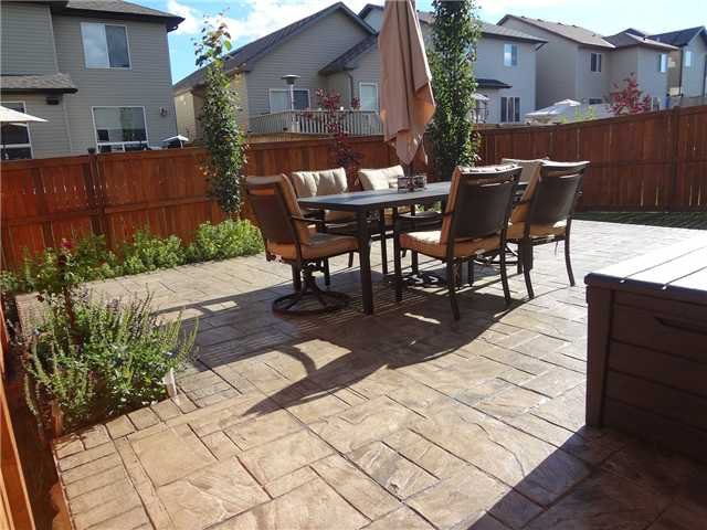 Photo 3: Photos: 17 EVERGLEN Crescent SW in CALGARY: Evergreen Residential Detached Single Family for sale (Calgary)  : MLS®# C3598581
