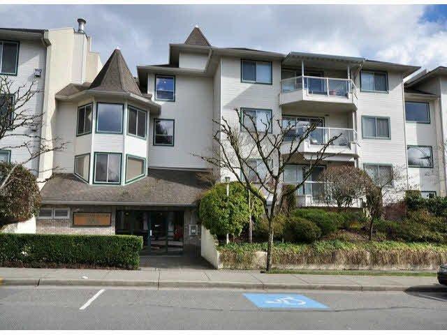 Main Photo: 202 7554 BRISKHAM Street in Mission: Mission BC Condo for sale : MLS®# F1405671