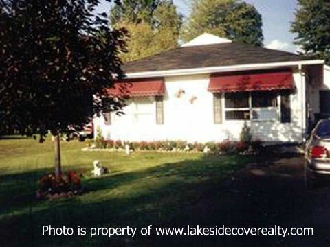 Main Photo: 39 Lake Avenue in Ramara: Rural Ramara House (Bungalow) for sale : MLS®# X2872233