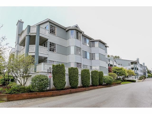 "Main Photo: 202 13910 101ST Street in Surrey: Whalley Condo for sale in ""THE BREEZWAY"" (North Surrey)  : MLS®# F1410890"