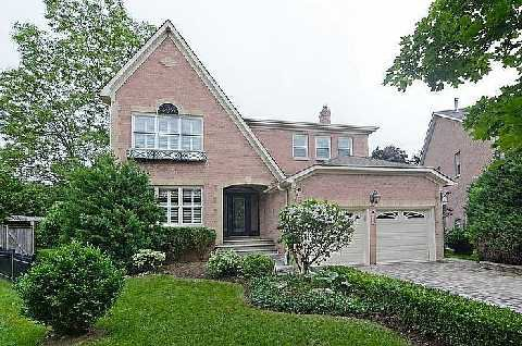 Main Photo: 34 Harpers Croft in Markham: Unionville House (2-Storey) for sale : MLS®# N2941849