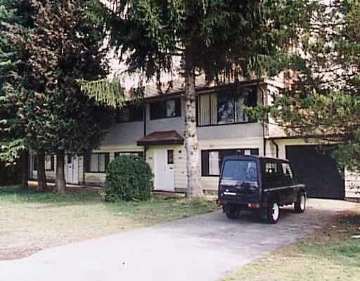 Main Photo: 3118 - 3124 WELLINGTON ST in Port_Coquitlam: Glenwood PQ House Fourplex for sale (Port Coquitlam)  : MLS®# V221859