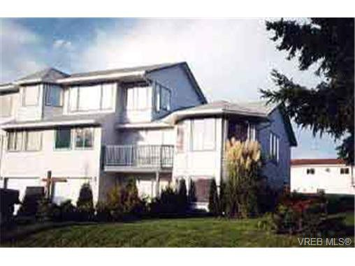 Main Photo: B 1931 Powliuk Cres in SOOKE: Sk Sooke Vill Core Half Duplex for sale (Sooke)  : MLS®# 168930
