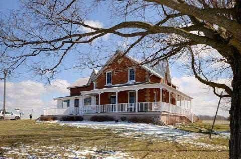Photo 13: Photos: 22545 Lloyd Sdrd in Brock: Rural Brock House (2-Storey) for sale : MLS®# N3046124