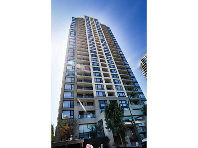 """Main Photo: 1201 7063 HALL Avenue in Burnaby: Highgate Condo for sale in """"EMERSON"""" (Burnaby South)  : MLS®# V1141698"""