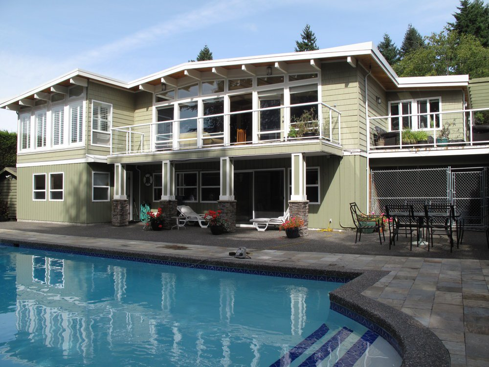 Photo 10: Photos: 6555 KEMPSON Crescent in N. Delta: Sunshine Hills Woods Home for sale ()  : MLS®# F1122766