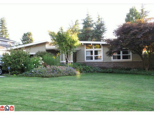 Photo 2: Photos: 6555 KEMPSON Crescent in N. Delta: Sunshine Hills Woods Home for sale ()  : MLS®# F1122766