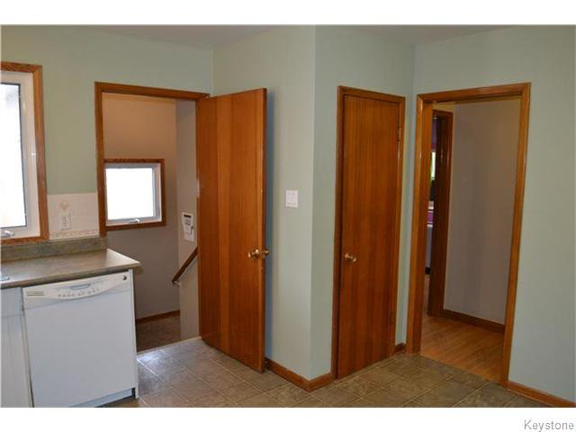 Photo 6: Photos: 585 Hartford Avenue in Winnipeg: West Kildonan / Garden City Residential for sale (North West Winnipeg)  : MLS®# 1606444