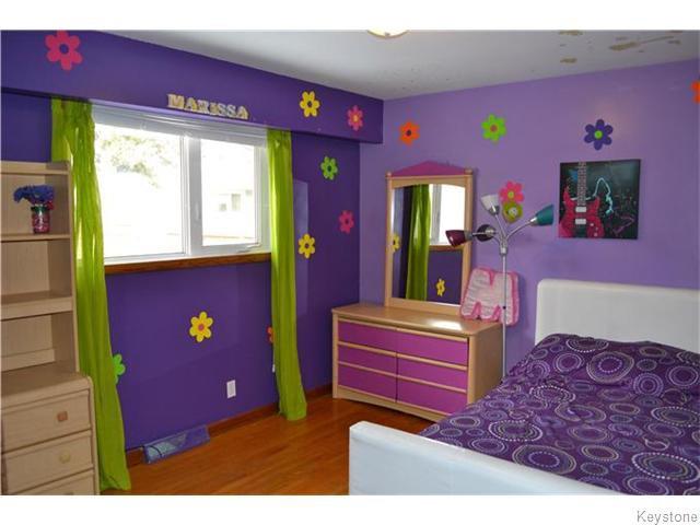 Photo 11: Photos: 585 Hartford Avenue in Winnipeg: West Kildonan / Garden City Residential for sale (North West Winnipeg)  : MLS®# 1606444