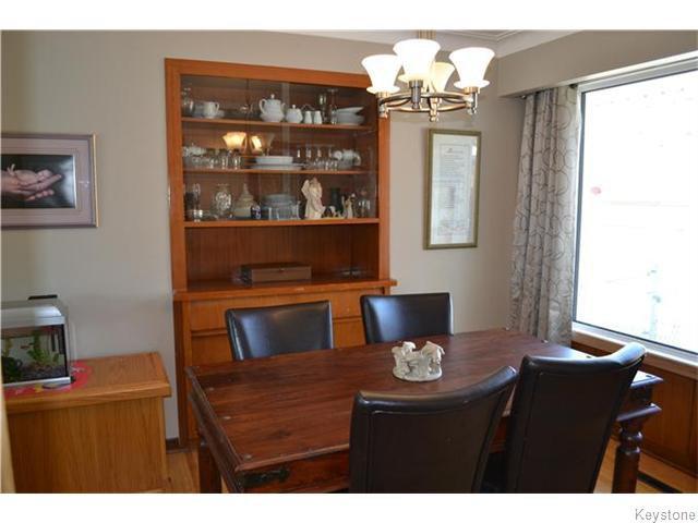 Photo 4: Photos: 585 Hartford Avenue in Winnipeg: West Kildonan / Garden City Residential for sale (North West Winnipeg)  : MLS®# 1606444