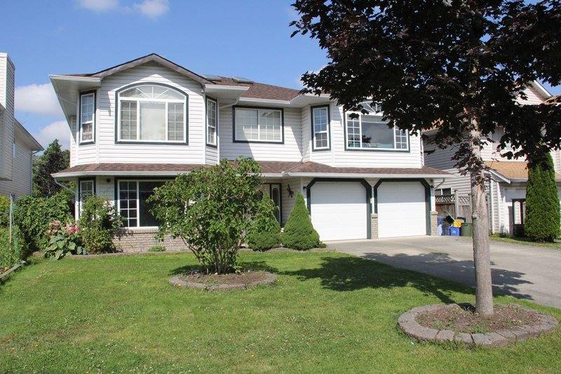 Main Photo: 2725 270B Street in Langley: Aldergrove Langley House for sale : MLS®# R2092475
