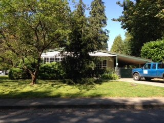 Main Photo: 12203 FOREST Place in Maple Ridge: Northwest Maple Ridge House for sale : MLS®# R2095842